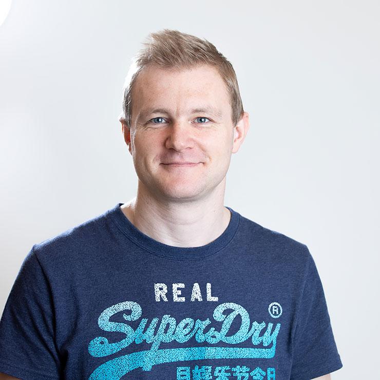 Rasmus Laursen