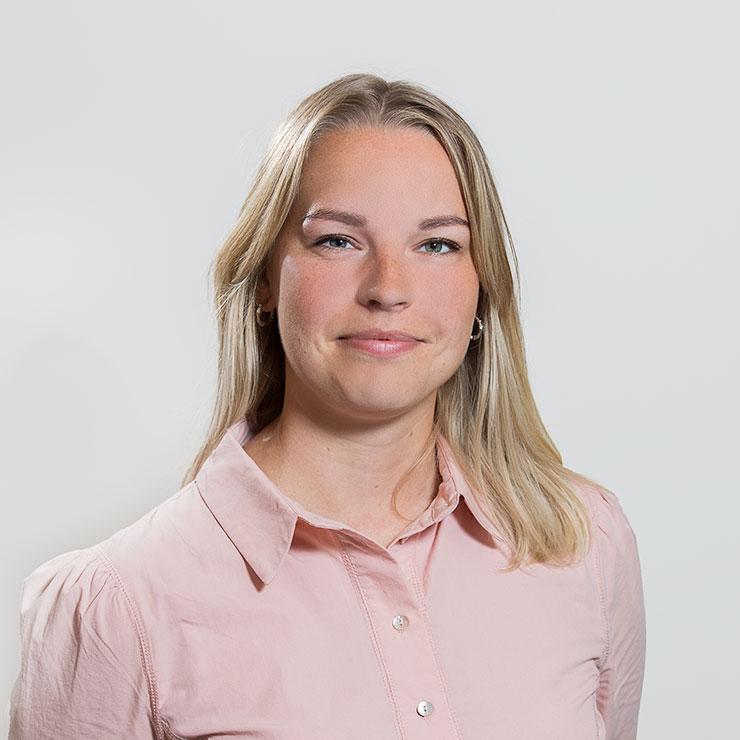 Pernille Haargaard Nielsen