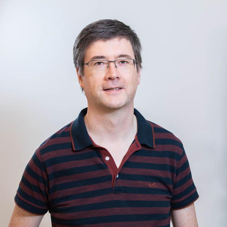 Bjarke Kjærhus Larsen