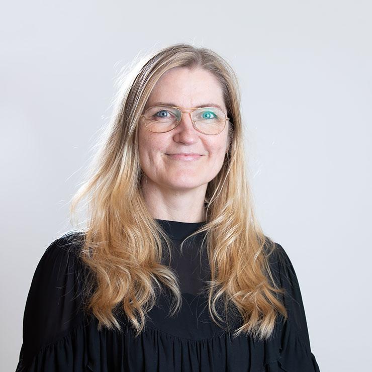 Thea Schmidt Borgholm