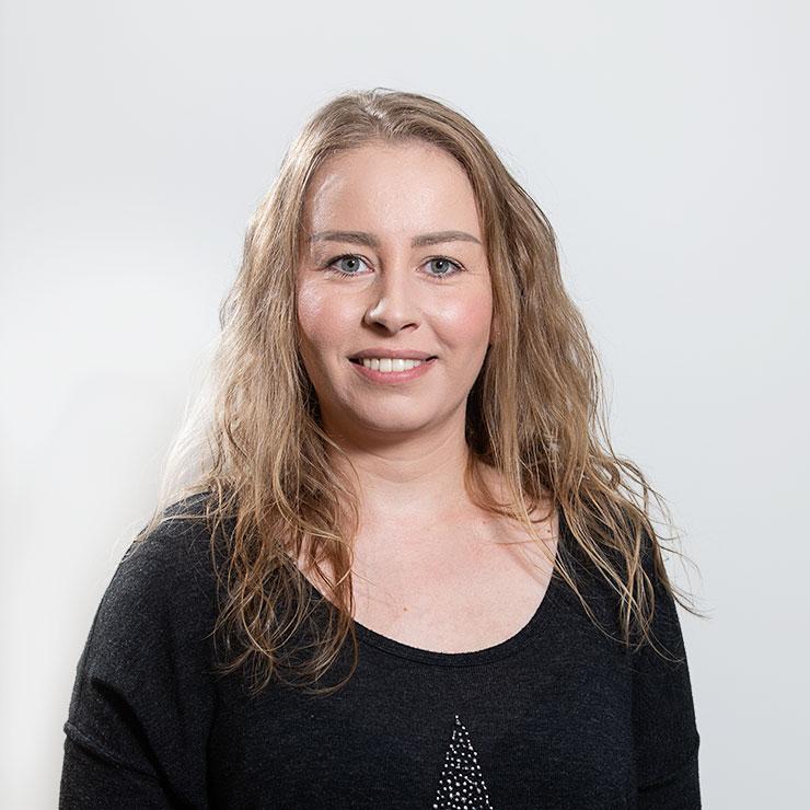 Susanne B. L. Hou