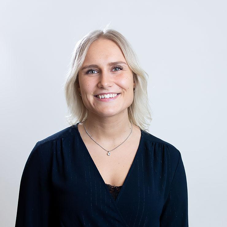 Mette W. Hindkjær