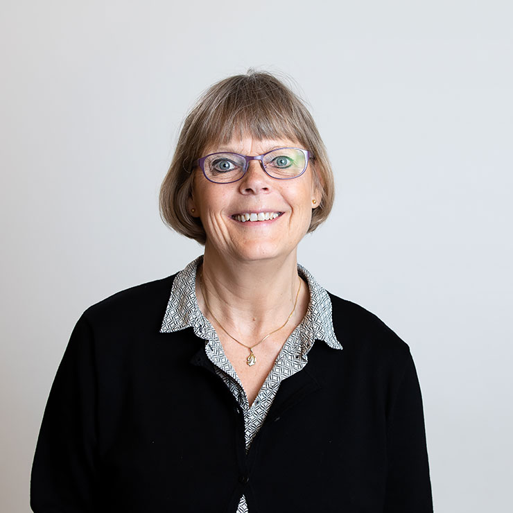 Maj-Britt Munck Nielsen