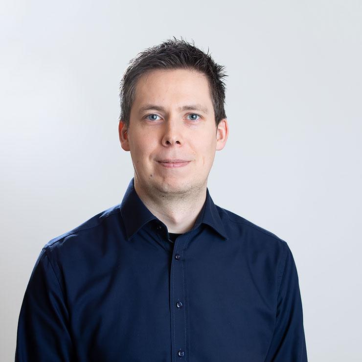Karsten Marcussen