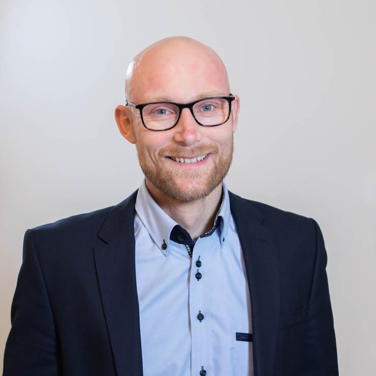 Casper Høg-Nørregaard