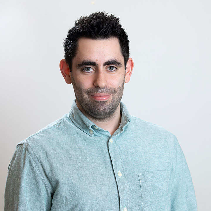 Simon Kallehave Ghomri